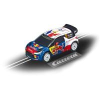 """Carrera GO!!! 64155 Citroën DS3 WRC """"Citroën WRT, St.Lefebvre"""""""