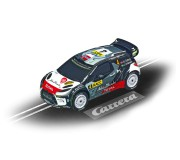 "Carrera GO!!! 64156 Citroën DS3 WRC ""Citroën WRT, M.Ostberg"""
