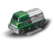 "Carrera DIGITAL 132 30889 Carrera Tanker ""Berchtesgadener Landmilch"""