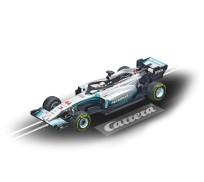 "Carrera GO!!! 64128 Mercedes-AMG F1 W09 EQ Power+ ""L. Hamilton, No.44"""