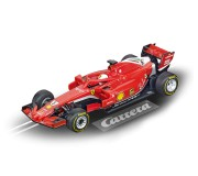 "Carrera GO!!! 64127 Ferrari SF71H ""S. Vettel, No.5"""