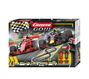 Carrera GO!!! 62483 Race to Win Set