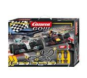 Carrera GO!!! 62484 Coffret Max Speed
