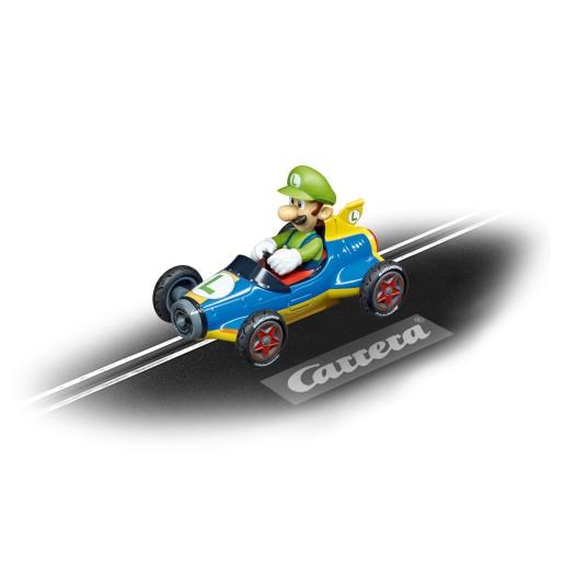 Carrera GO!!! 64149 Nintendo Mario Kart Mach 8 - Luigi