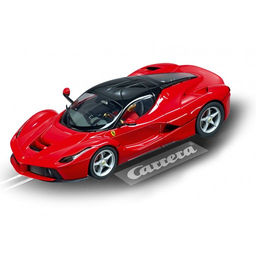 Carrera DIGITAL 132 30665 LaFerrari (Rouge)