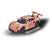 "Carrera DIGITAL 124 23886 Porsche 911 RSR No.92 ""Pink Pig Design"""