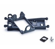 Slot.it CH118 Anglewinder motor mount 0.5 mm offset - EVO6