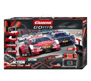 Carrera GO!!! PLUS 66005 Coffret DTM Splash 'n dash