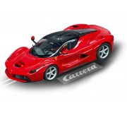Carrera Evolution 27446 LaFerrari (Rouge)