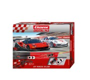 Carrera DIGITAL 143 40039 Coffret GT Race Club
