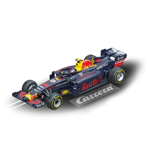 "Carrera DIGITAL 143 41417 Red Bull Racing RB14 ""M.Verstappen, No.33"""