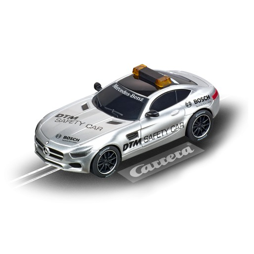"Carrera GO!!! 64134 Mercedes-AMG GT ""DTM Safety Car"""