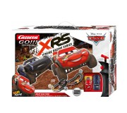 Carrera GO!!! 62478 Coffret Disney·Pixar Cars - Mud Racing