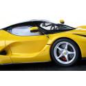 Carrera Evolution 27458 LaFerrari (Jaune)