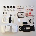 SRC 52002 Kit PORSCHE 914/6 GT UPGRADE Race 1