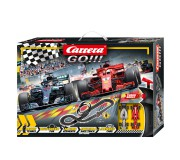 Carrera GO!!! 62482 Coffret Speed Grip
