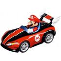 Pull & Speed Nintendo Mario Kart Wii 3 Pack