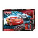 Carrera GO!!! 62418 Disney/Pixar Cars 3 - Finish First! Set