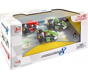 Pull & Speed Nintendo Mario Kart 8, 3 Pack