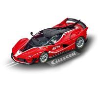 """Carrera DIGITAL 132 30894 Ferrari FXX K Evoluzione """"No.54"""""""