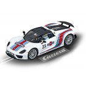 Carrera Evolution 27467 Porsche 918 Spyder, Martini Racing No.23