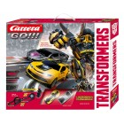 Carrera GO!!! 62334 Coffret Transformers