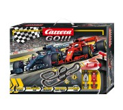 Carrera GO!!! 62485 No Limits Set