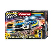 Carrera GO!!! 62463 Police Check Set