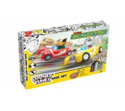 Micro Scalextric G1140 My First Looney Tunes Set