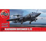 Airfix Blackburn Buccaneer S Mk.2 RN 1:72
