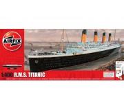 Airfix Large Starter Set R.M.S. Titanic 1:400