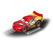 Carrera GO!!! 64153 Disney·Pixar Cars - Lightning McQueen - Mud Racers