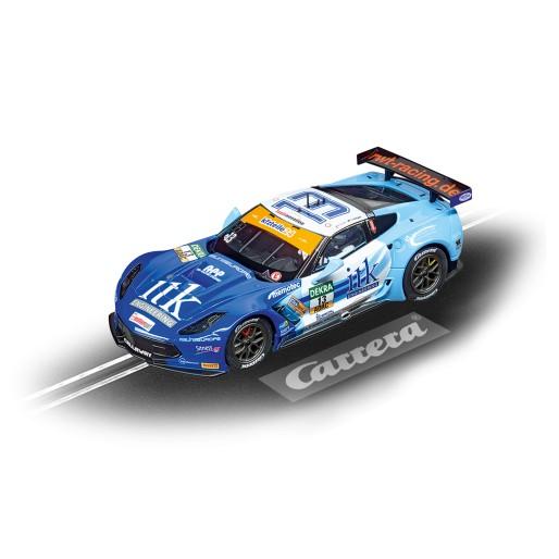 """Carrera DIGITAL 132 30874 Chevrolet Corvette C7.R """"RWT-Racing, No.13"""""""