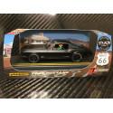 Pioneer P064 Mustang Fastback GT STEALTH, Black, 'Route 66'