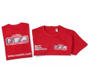 NSR T-Shirt - NSR Official Team