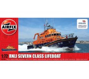 Airfix RNLI Severn Class Lifeboat