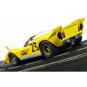Carrera DIGITAL 124 23789 Ferrari 512S Berlinetta 1970, Ecurie Francorchamps Spa 1000km No.23