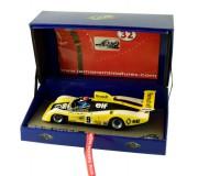 LE MANS miniatures Renault-Alpine A442 n°9
