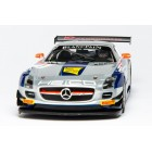 Carrera DIGITAL 124 23791 Mercedes-Benz SLS AMG GT3 HEICO Motorsport, FIA GT3 European No. 1