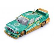 Slot.it CA44a Mercedes 190E n.18 1st Zolder DTM 1992