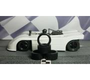 Paul Gage PGT-18095LM Urethane Tires 18x9x5mm x2