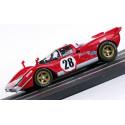 Carrera DIGITAL 124 23788 Ferrari 512S Berlinetta 1970, Daytona 24h No.28
