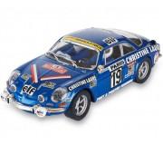 """SCX Renault Alpine A110 """"Mouton"""""""