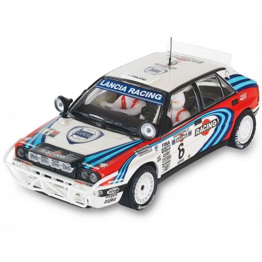 """SCX Lancia Delta Integrale """"Rally Safari"""""""