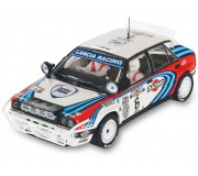 "SCX Lancia Delta Integrale ""Rally Safari"""