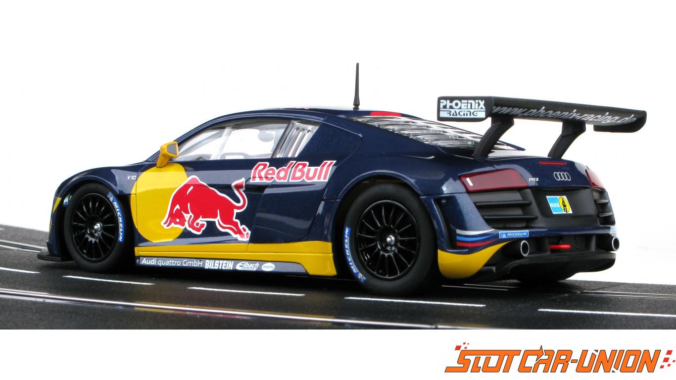 Carrera Slot Car Body Parts