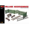 MiniArt 35539 Accessoires de Village