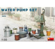 MiniArt 35578 Water Pump Set
