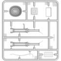 MiniArt 35578 Set Pompe à Eau