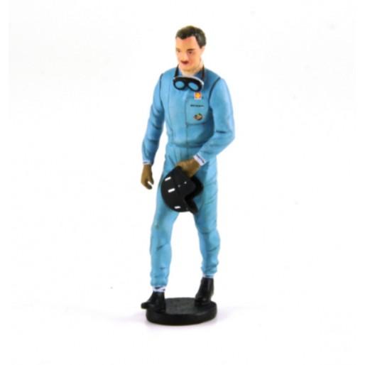 LE MANS miniatures Figure Graham Hill